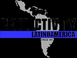 Productivity  Latinoamérica